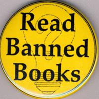 Teens: Banned Books Week