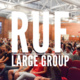 First RUF Large Group