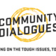 "Fall Community Dialogue: ""Land of Plenty: How should we ensure people have the food they need?"""
