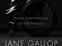 """Jane Gallop talk, """"Sexuality, Disability, and Aging: Queer Temporalities of the Phallus"""""""