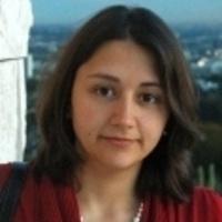 Inorganic Chemistry Special Seminar: Prof. Smaranda C. Marinescu (USC)