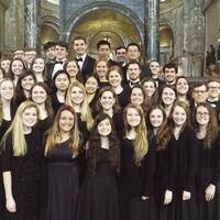 Fall Choral Concert