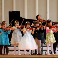 Community Music Division Student Showcases