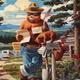 Smokey Bear's Birthday: Bears of the World Exhibit