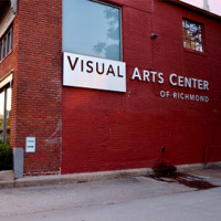 Second Fridays at the Visual Arts Center of Richmond