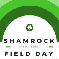 Shamrock Field Day