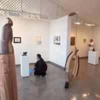 Art Exhibition Space