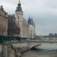 Creative Writing Paris/Prague Info Session for Grad Students