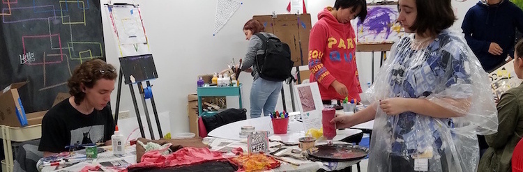 Center for Creativity
