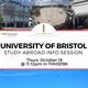 University of Bristol Study Abroad Info Session