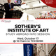 Sotheby's Art Institute Study Abroad Info Session