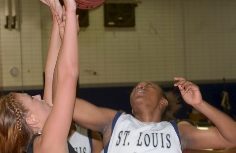 St. Louis Community College vs. Missouri Baptist University JV