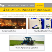 Unsealing the Science: What the Public can Learn from Internal Chemical Industry Documents