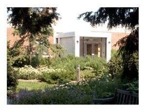 Fischer Greenhouse Lab