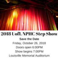 2018 NPHC Step Show
