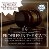 Profiles in the State