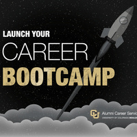 Launch Your Career Boot Camp