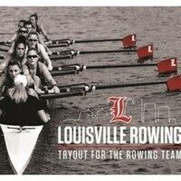 UofL Novice Women's Rowing Tryouts