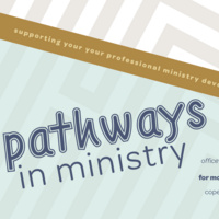 Pathways in Ministry: Financial Planning, Compensation, and Retirement