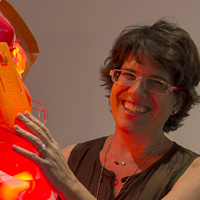 Workshop with Artist Cynthia Minet