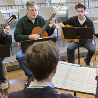 OSU Guitar Ensemble