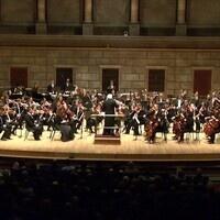 Eastman Philharmonia
