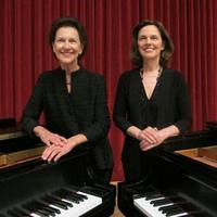Rachelle & Robin McCabe: A Celebration of Leonard Bernstein and More