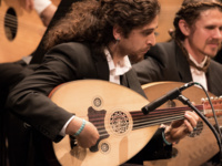UCSB Middle East Ensemble Spring Concert