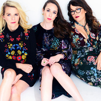 I'M WITH HER: SARA WATKINS, SARAH JAROSZ, AND AOIFE O'DONOVAN AND FEATURING SPECIAL GUEST THE BROTHER BROTHERS