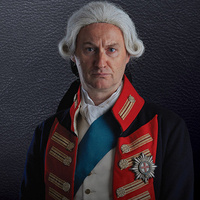 """NT LIVE: """"MADNESS OF KING GEORGE III"""" ENCORE BROADCAST"""