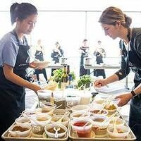 Instant Pot Cooking Class for Students