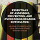 Essentials of Assessing, Preventing, and Overcoming Reading Difficulties: Helping Students with Dyslexia and Other Reading Issues