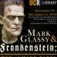 Mark Glassy and Frankenstein: Men of Many Parts
