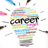Taking Control of Your Career Development