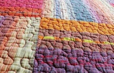 Courthouse Craft Nights: Yo-Yo Quilting