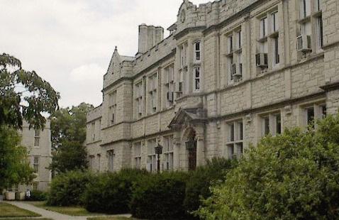 Waters Hall