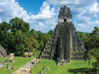CAU Study Tour: Belize and Guatemala—Natural Wonders and Maya Traditions