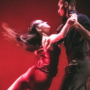 UNIVERSITY DANCERS 34TH ANNUAL CONCERT