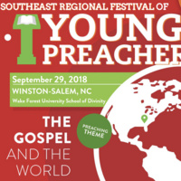 Southeast Regional Festival of Young Preachers