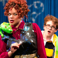 "THEATERWORKSUSA, ""THE MAGIC SCHOOL BUS: LOST IN THE SOLAR SYSTEM"""