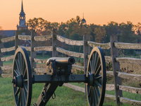 CAU Study Tour: Winning and Losing the Civil War