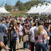 7th Annual Sierra Pelona Wine Festival