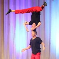 Boston Juggling Festival 2018 Circus Show