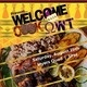 Welcome Back Cookout