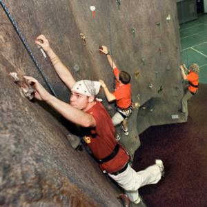 Climbing to Camaraderie