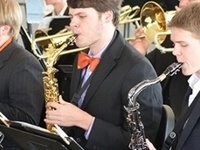 CANCELED CU Jazz Ensemble