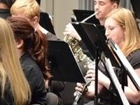 CU Symphonic Band