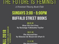 The Future is Feminist Book Club