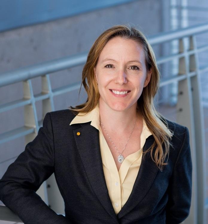 TIGERS ADVANCE Distinguished Speaker Series - Dr. Adrienne Minerick