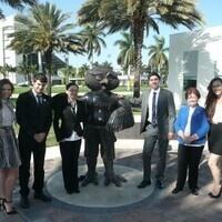 Undergraduate Law Journal:  General Meeting